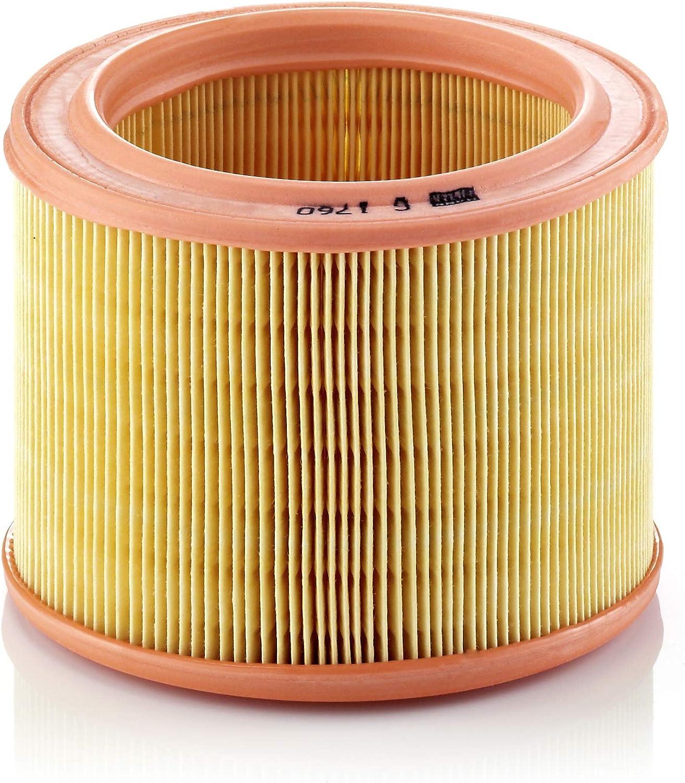 Mann C 1760 Filter Luftfilter C1760 Luftfilter Auto