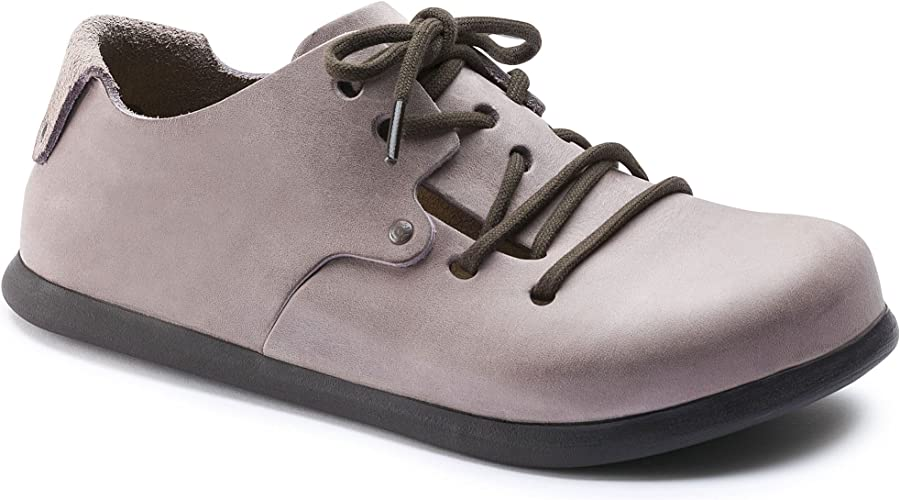 compañero Porra Desempacando  Birkenstock Montana Purple Haze 1004855 Narrow EU 38: Amazon.co.uk: Shoes &  Bags