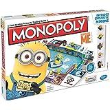 Monopoly Despicable Me 2Jeu de société