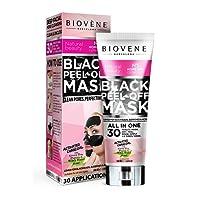 BIOVENE BLACK PEEL-OFF MASK EXCLUSIVE masque noir exfoliant 100 ml