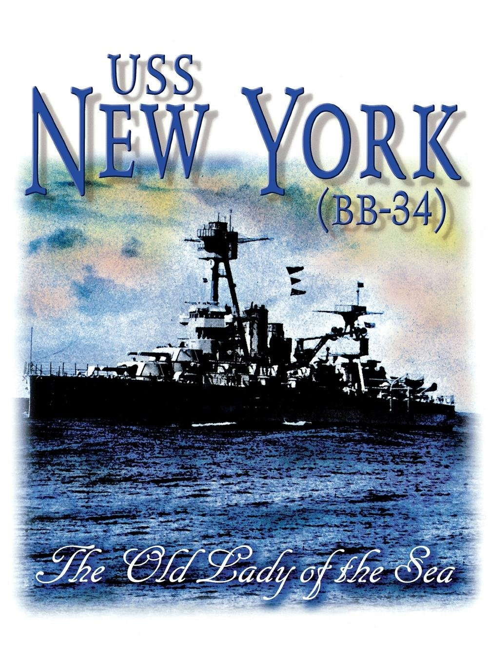 USS New York PDF