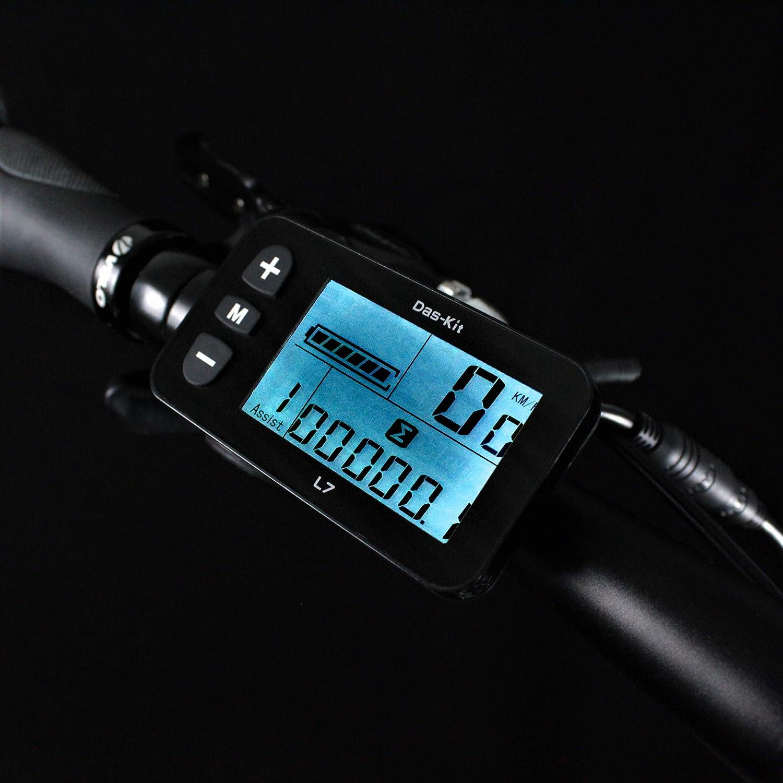 bicicletas de montaña electricas precios