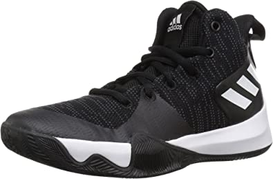 adidas Kids' Boy's Explosive Flash Basketball Shoes