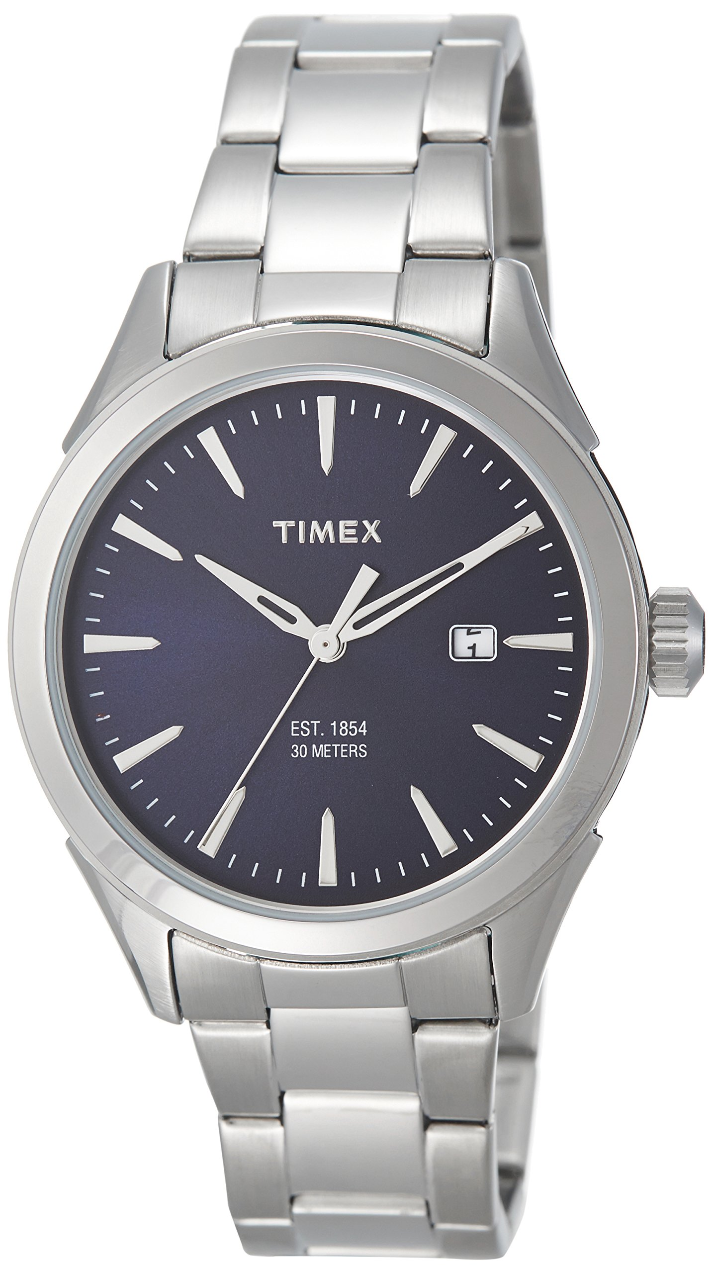 TIMEX Watch EXPEDITION SCOUT Male Only Time - t49961