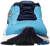 Saucony Men's Breakthru 3 Running Shoe, Blue