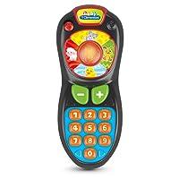 Clementoni 17156 - Baby Telecomando