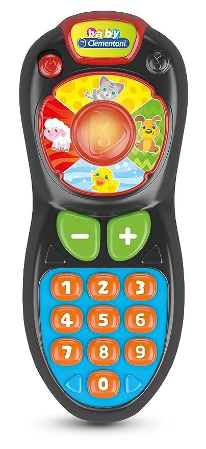 150 opinioni per Clementoni 17156- Baby Telecomando