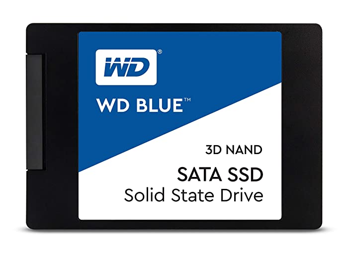 The Best 500 Gb Ssd For Dell Laptop