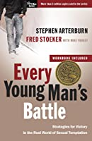 Every Young Man's Battle: Stategies For Victory