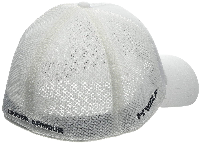 Cappello Uomo Under Armour Mens TB Classic Mesh cap
