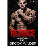 Revenge (Broken Hounds MC Book 2)