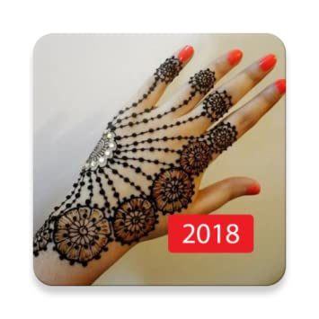 Amazon Com Latest Mehndi Design 2018 Appstore For Android