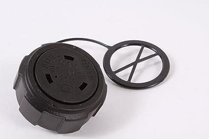 Amazon.com: MTD 753 – 1229 – Combustible Tapa Asm:: 43 mm ...