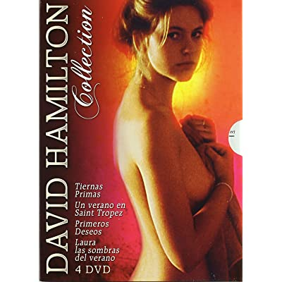 Pack: David Hamilton Collection [DVD]
