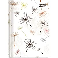 """Agenda giornaliera Style 2019 """"Blowballs"""" 10,7x15,2 cm"""