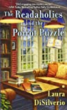 The Readaholics and the Poirot Puzzle (A Book Club Mystery)