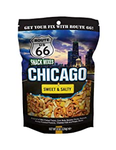 Route 66 Chicago Sweet & Salty Mix 8.0 (ounce)