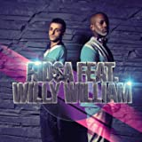 Es tu fiesta (feat. Willy William) [Radio Edit]