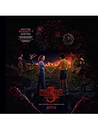 Stranger Things: Soundtrack from the Netflix Original Series, Season 3