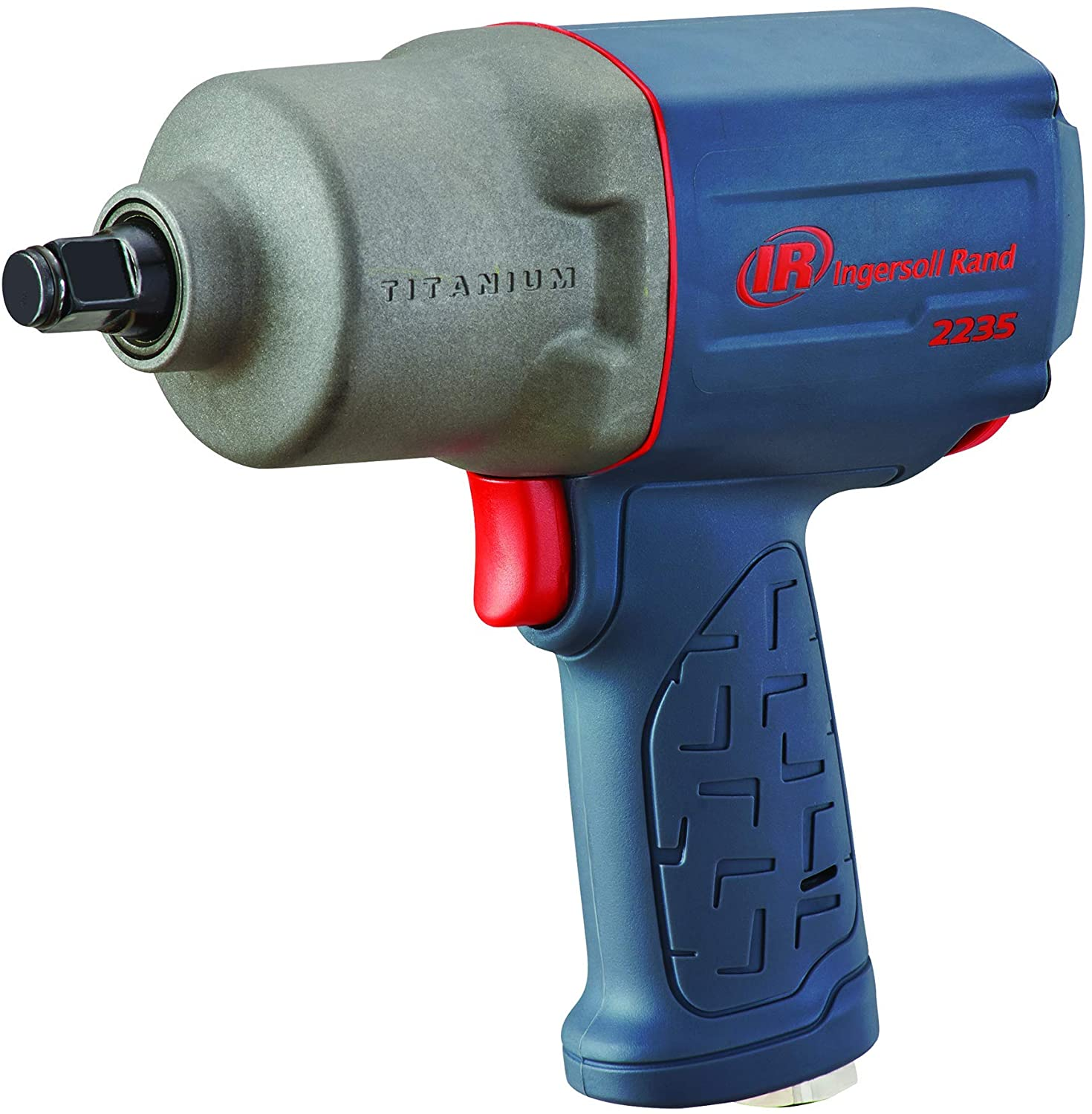 """ngersoll Rand 2235TiMAX 1/2"""" Drive Air Impact Wrench"""