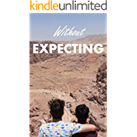 Without Expecting book cover