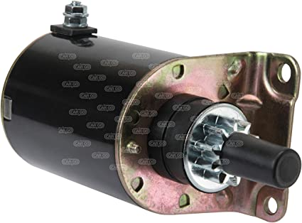 Motor de arranque HC-CARGO 114888 cortacésped X304 X300R ...