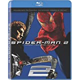 Spider-Man 2 [Blu-ray] (Bilingual)