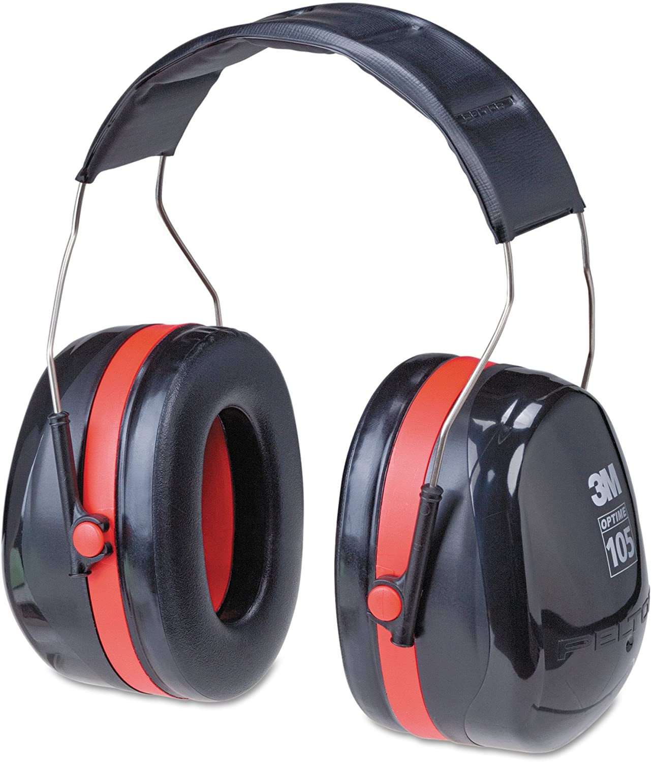 Peltor Optime 105 Earmuffs