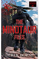 The Minotaur Files (UA CLASSIFIED Book 6) Kindle Edition