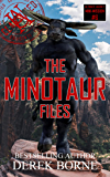 The Minotaur Files (UA CLASSIFIED Book 6)