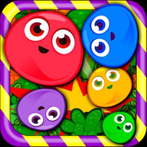 sandbox: Cute Collapse-game for kids