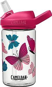 Camelbak Eddy+ Kids .4L Colorblock Butterflies