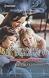 Mommy, Nurse...Duchess? (Paddington Children's Hospital)