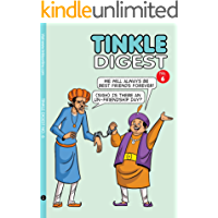 TINKLE DIGEST 6