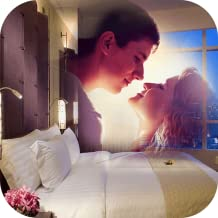 Bedroom Frame Photo Editor