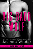 Big Badd Wolf (The Badd Brothers Book 7)