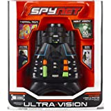 Spy Net Ultra Vision Goggles with 5 Vision Modes by Jakks Pacific