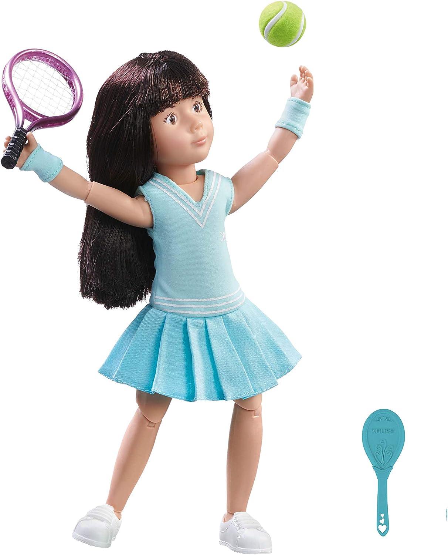K/äthe Kruse 26851 Luna Plays Tennis