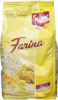 Dr. Schar Farina Harina sin Gluten - 1 Kgr
