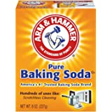 海外直送Arm & Hammer Pure Baking Soda 8OZ (227g)