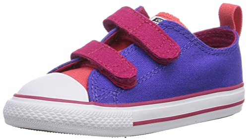 Converse Chuck Taylor All Star 2V Ox Unisex Kids' Hi-Top Sneakers
