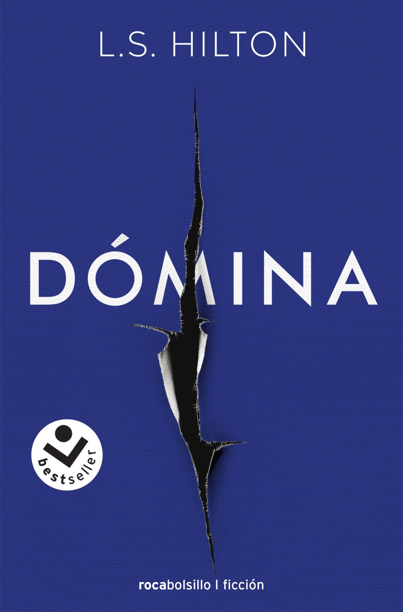 Domina (Spanish Edition) pdf