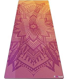 Amazon.com: Soul Obsession - Esterilla de yoga estampada ...
