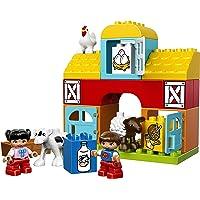 Lego Duplo My First Farm