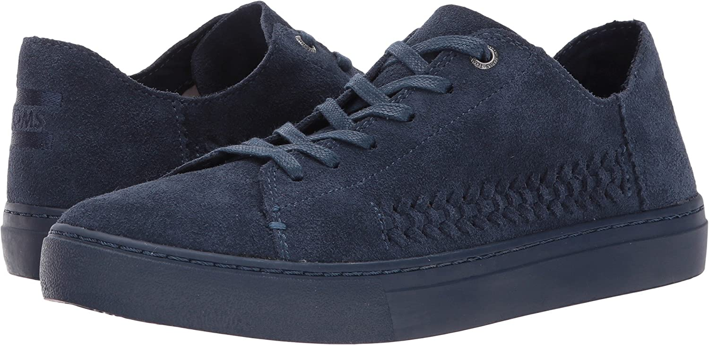 Lenox Sneak Schuh navy Größe  35 5 Farbe  navy