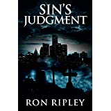 Sin's Judgment: Supernatural Horror with Scary Ghosts & Haunted Houses (Death Hunter Series Book 5)