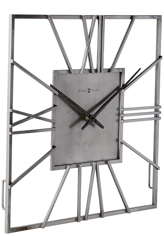 Seiko QXM547BLH Analog Quartz Clock