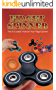 Fidget Spinner: The 50 Coolest Tricks for Your Fidget Spinner (English Edition)