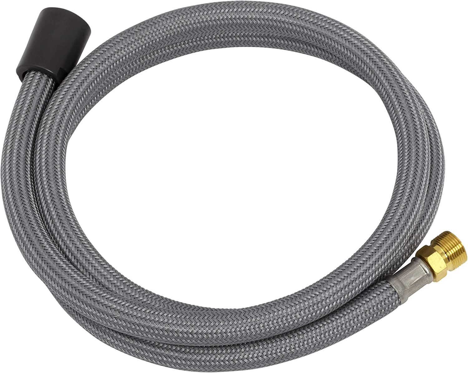 American Standard M962368 0070a Spray Hose And Seal Kit Touch On Kitchen Sink Faucets Amazon Com