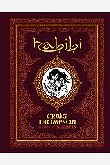 Habibi Hardcover